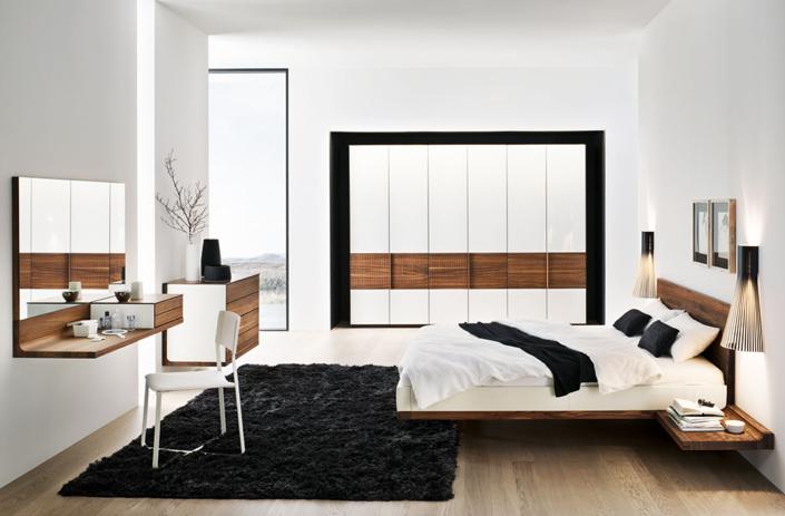 spiegel-in-slaapkamer - Selda Design Gallery