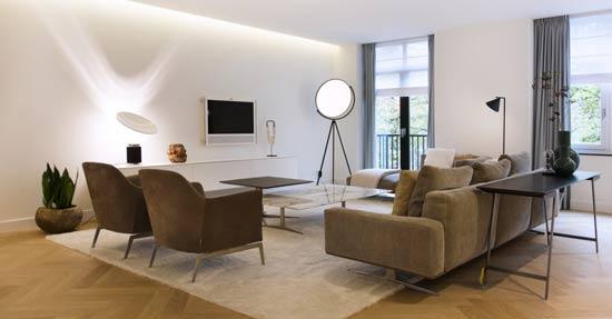 trendy interieur voor je villa selda design gallery. Black Bedroom Furniture Sets. Home Design Ideas